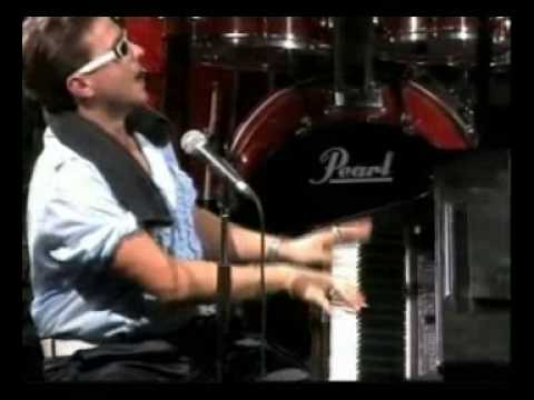 Matthew Lee 2008 -Ol' whiskey blues (Original Song) live in Italy