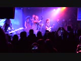 MOONSPELL - Breathe (Until We Are No More) live @Upstate Concert Hall, Clifton Park, NY