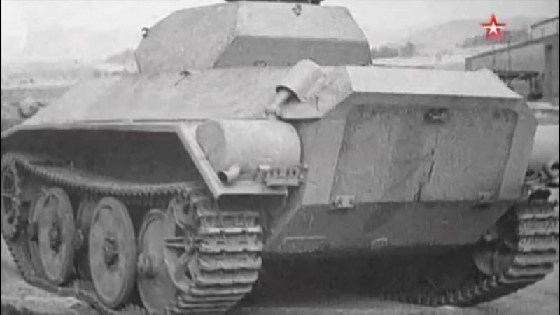 Битва оружейников Тяжелые танки