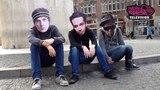 Laidback Luke - 1234 feat. Chuckie &amp Martin Solveig