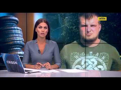Підозрюваного у вбивстві бердянського підприємця Віталія Олешка взяли під варту