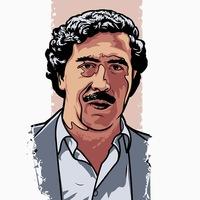ВКонтакте Pablo Escobar фотографии