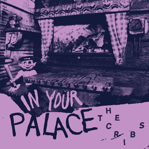 The Cribs альбом In Your Palace