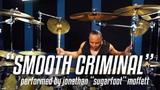 Jonathan Sugarfoot Moffett - Smooth Criminal Michael Jackson cover