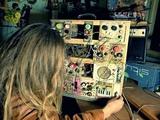 VAPE ANALOG MODULAR SYSTEM sound demo