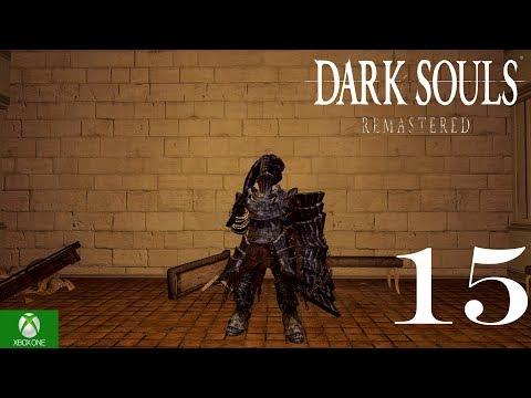 Dark Souls: Remastered ► Xbox ONE ► АНОР-ЛОНДО