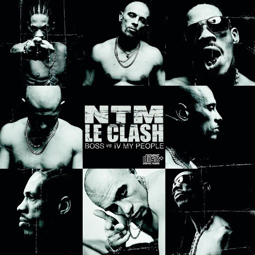Suprême NTM альбом Le Clash - Les singles