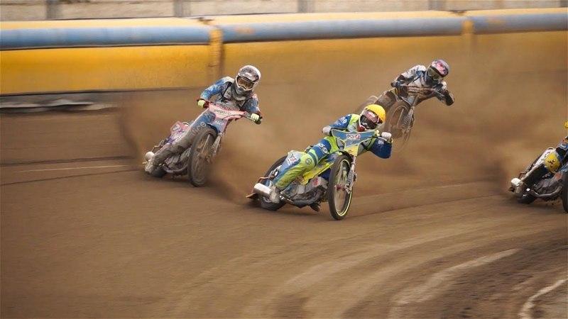 Speedway Turbina-Vostok 2018