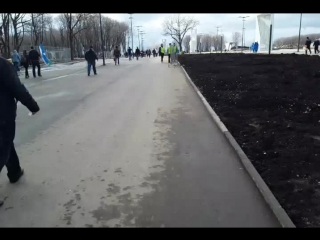 Live: Комсомольская правда - Самара - KP.RU