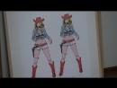 Toco toco - Hisashi Eguchi, Mangaka Illustrator