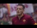 Гол Флоренци в ворота Кальяри. Рома - Кальяри 16.12.2017 в 22.45 по МСК