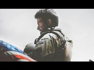 Снайпер (american sniper, 2014) hd