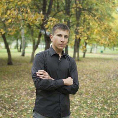 Кирилл Ворожеев