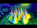 Руби и Повелитель воды — Русский трейлер 2018 / Китай / мультфильм / приключения / детский / мульт / мультик