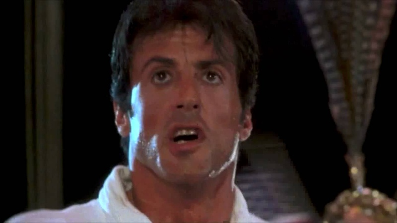 Rocky IV 4 - No Easy Way Out by Robert Tepper in High Definition (HD)