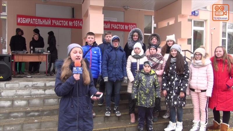 Новости1367 /спец.выпуск с ФИТа/