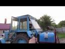 Автозапуск на тракторе