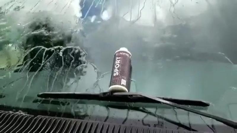 Гидрофобное покрытие Ceramic Pro Sport
