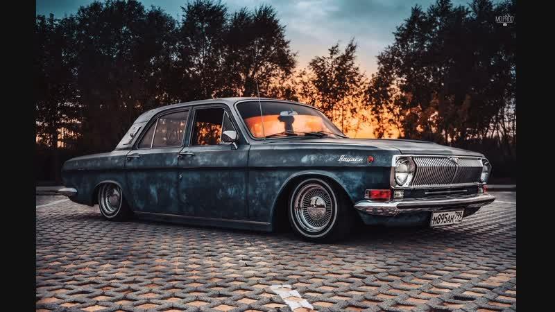 СвободнаяДорога на автошоу Outlow Garage Москва 2018