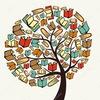 Детская библиотека на 70 лет Октября