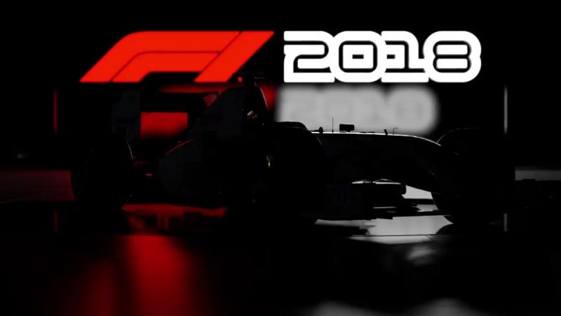 Трейлер предзаказа Headline Edition игры F1 2018!