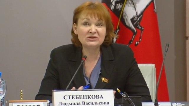 Вести-Москва • Депутаты Мосгордумы провели встречу с врачами-кардиологами и терапевтами