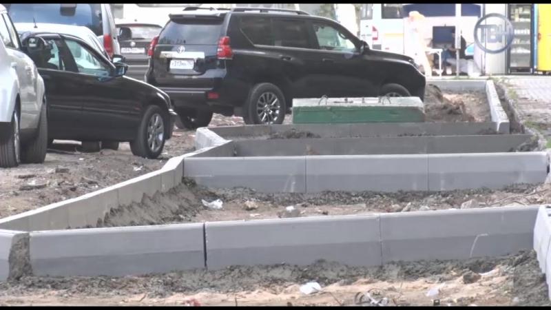 В Богородском городском округе продолжается ремонт дорог