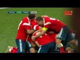 Россия – Сербия. 1:0. Никита Чернов
