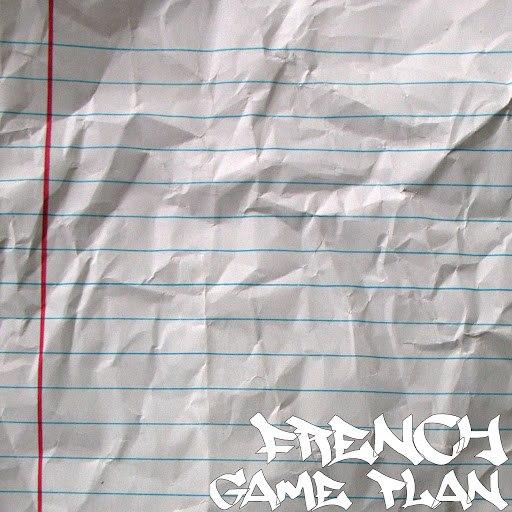 French альбом Game Plan