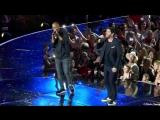 Patrick Fiori et Soprano - Chez nous (Plan dAou, Air Bel) La chanson de lann