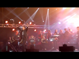 PRIME ORCHESTRA-sympho show WORLD HITS.Харьков ХНАТОБ 17.05.2018г.