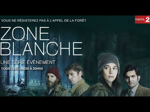 Мёртвая зона / Zone Blanche / сезон 1 / трейлер на русском