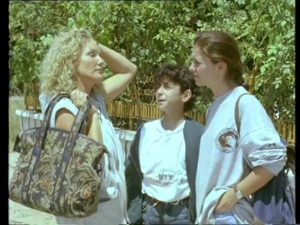 Sevgili Ortak - Türk Filmi