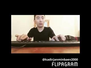 DJ KADIR-SCOBY DOOM PA PA
