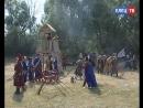 400-летию обороны города от гетмана Сагайдачного посвящен первый фестиваль военно-исторической реконструкции «Елецкий набат»
