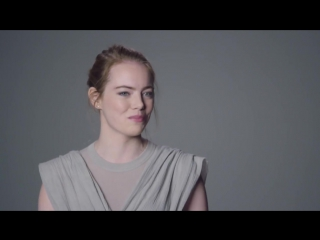 Star Wars Auditions - SNL
