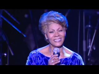 Dionne Warwick – Ill Never Love This Way Again – Live In Concert