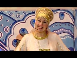 Добродея. Русская сказка. Доброта. Музыка Dobrodeya Exelent Russian Music Fairytale Kindness
