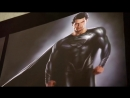 JUSTICE LEAGUE Blu-ray Clip - Superman & Batman Suit (2017) DC Superhero Movie HD