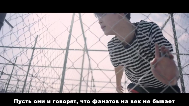 [Rus Sub] BTS - Young Forever.mp4