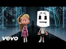 Marshmello - FRIENDS (Cartoon Version)ft. Anne-Marie | Lyrics |Mr. Peabody And Sherman| by Music Box