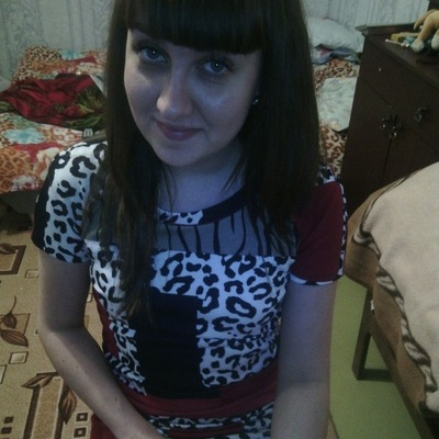 Ксения Вяткина