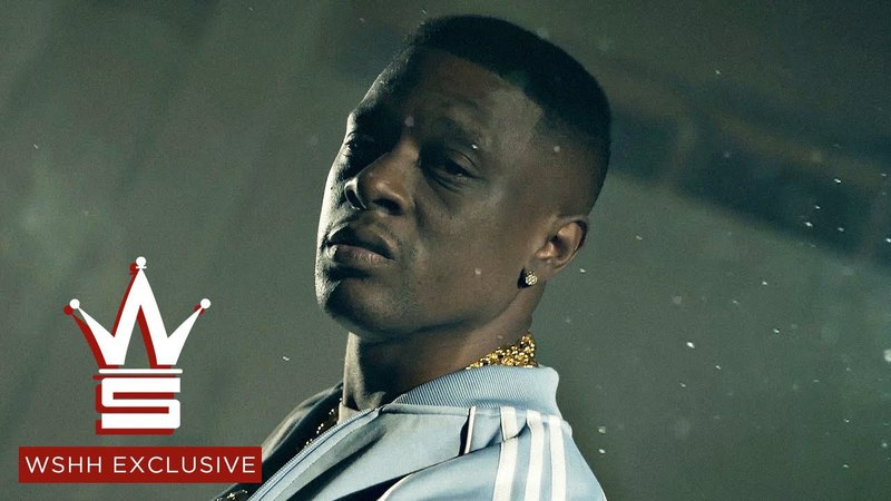Solo Lucci Feat. Boosie Badazz Rap Life (WSHH Exclusive - Official Music Video)