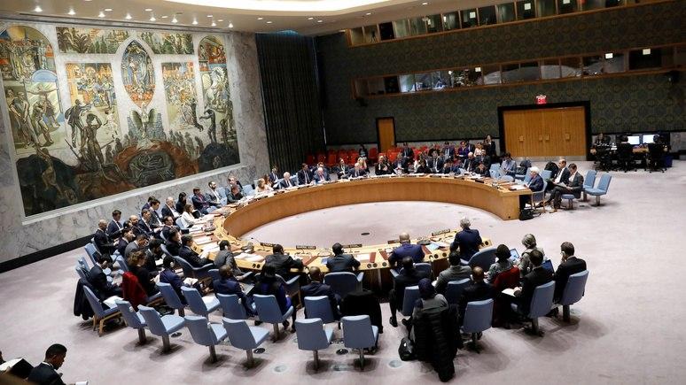 Times: Россия докажет Совбезу ООН, что химатака в Думе — стопроцентная подделка