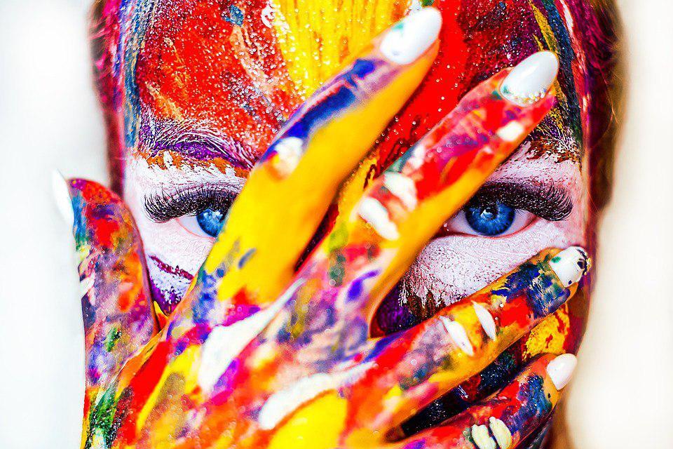 Любителей авангарда в искусстве порадует новая выставка в САО