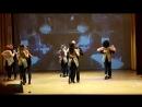 Кизомба, Dance Life Белгород концерт 2018