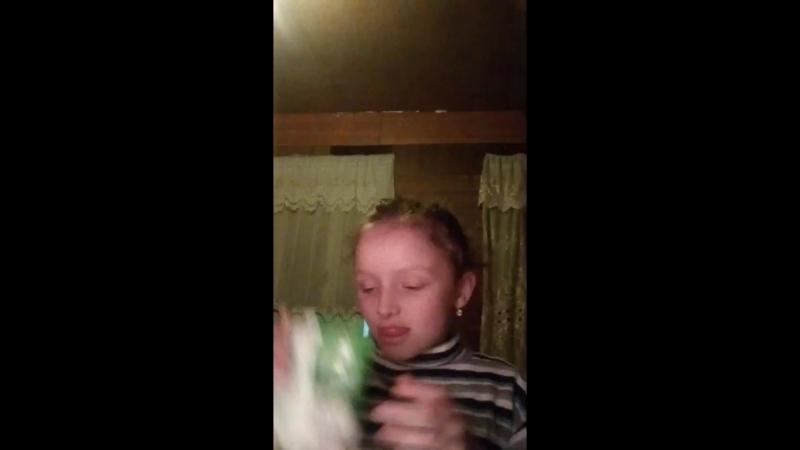 Анастасия Пик - Live