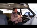 Волга или Lexus Кто теплее телу