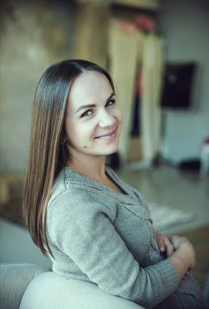 Olga Golodova, Khabarovsk - photo №1