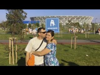 Молодёжка ОНФ всероссийская акция день поцелуев